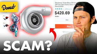 Are Electric Turbos a SCAM?