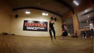 @Gorilla Zoe - Broom | choreo by Sonia Felbur