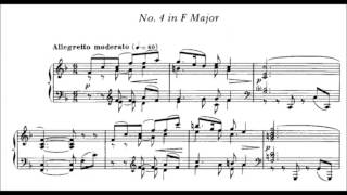 Play Préludes (9) For Piano, Op. 103