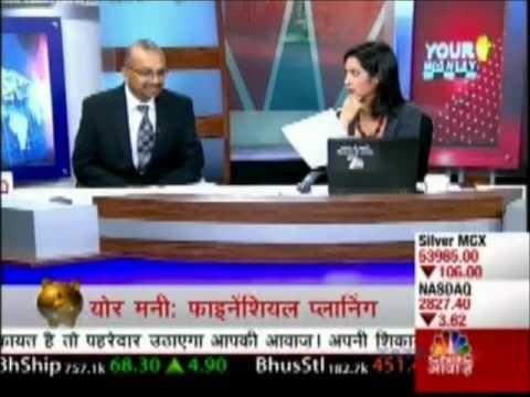 Expert Speak - Your Money,CNBC Awaz - Fri. 8 Jun - PART 2