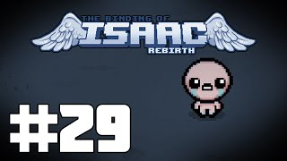 Tom Plays The Binding Of Isaac: Rebirth (pc) - Episode 29