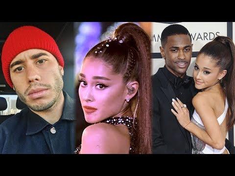 Ariana Grande Estrenó 'Thank You, Next' y habla de sus exes