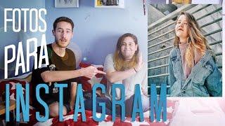 Editar fotos para INSTAGRAM! | COMPLICES