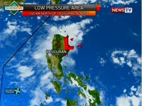 QRT: Weather update as of 5:58 p.m. (Sept. 29, 2017)