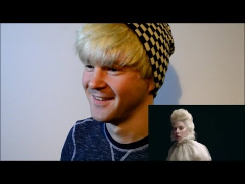 Lady Gaga: TudorWatch BordtoDare  Commercial -  Reaction