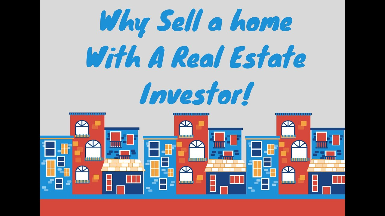 Is selling home to a real estate investor a good idea? How to sell house without realtor Burnaby BC