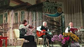 """Чёрные подковы Романс из к/ф """"Не может Быть!""""."""