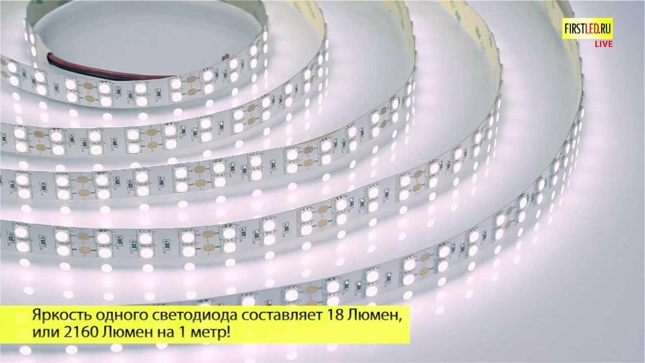 Светодиодная лента на кухне, фото подсветки