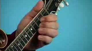 Two Finger Mandolin Chords