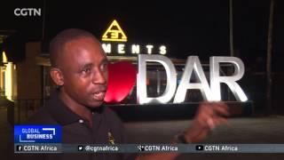 Nightlife, tasty bites and drinks in Dar es Salaam