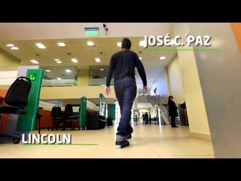 Sucursales renovadas banco provincia youtube for Sucursales provincia