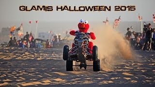 Glamis Halloween 2015 TRC Official Video