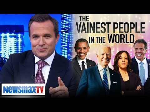 The Vainest People in The World | Greg Kelly