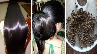 How to Use Papaya Seeds For faster Hair Growth | Naturally Bright