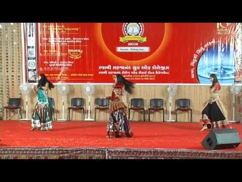 Nagada Sang Dhol.....ssccm Coolege Annual Day Performance....