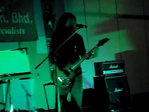 Herman Li - Revolution Death Squad