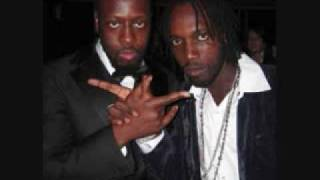 WYCLEF JEAN FT MAVADO - HOLD ON (CROSSROADS) 2K9