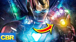 These Deleted Infinity Saga Scenes Would Have Changed The MCU As We Know It
