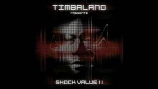 Timbaland - Meet In The Middle (feat. Bran Nu)