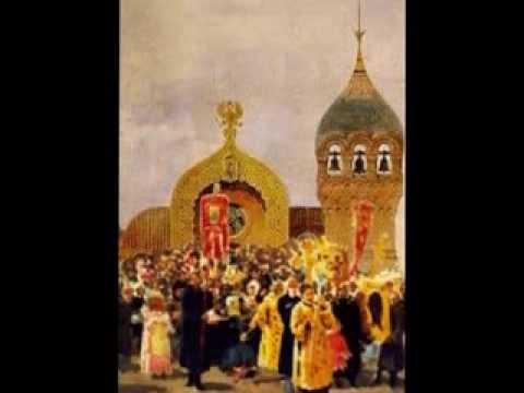 Mussorgsky The Great Gate of Kiev by isakukageyama ...