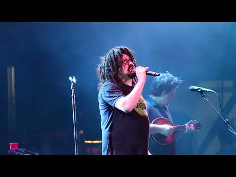 Counting Crows - Anna Begins - Jones Beach 8-31-17