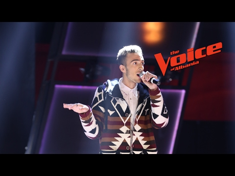 Walter Rexhepi – Ride – Audicionet e fshehura – The Voice of Albania 6