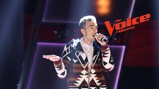 Gambar cover Walter Rexhepi – Ride – Audicionet e fshehura – The Voice of Albania 6