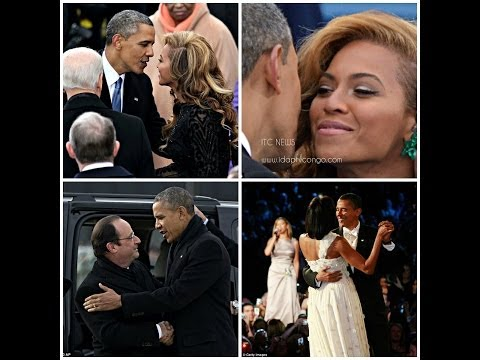 PRESIDENT OBAMA POSSIBLE AFFAIR WITH BEYONCE