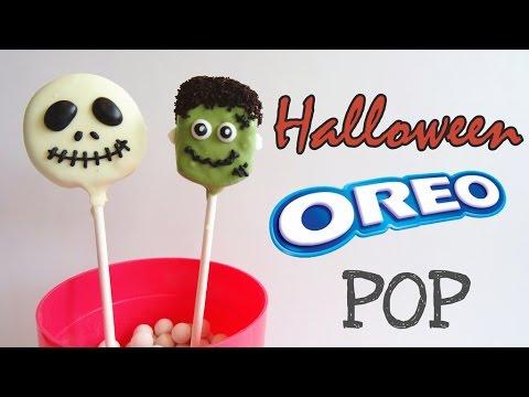 how to make halloween cake pops youtube