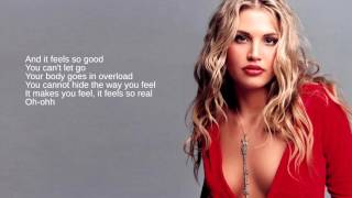 Watch Willa Ford Dare video