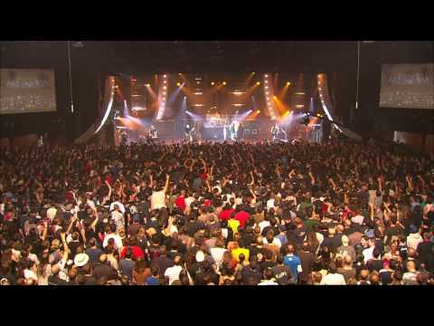 Korn - Right Now And Break Some Off (Live Montreux 2004)