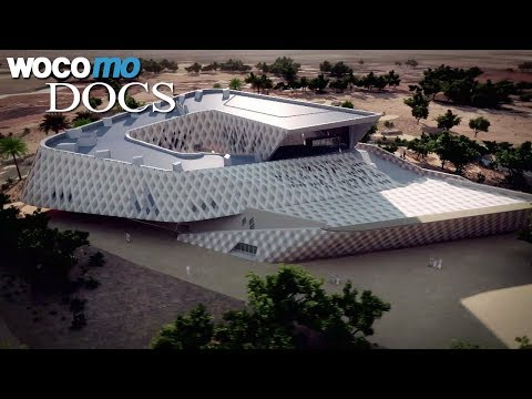 Smart Cities - Building for the Cities of Tomorrow (Documentary, 2015)