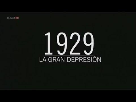 1929 - La Gran Depresión - 360p