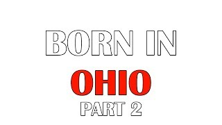 Born In Ohio Part 2 - 10 Famous-Notable People
