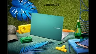 Review Asus Vivobook S533FA-BQ011T | S533FA-BQ026T | S533FA-BQ025T Core i5-10210U