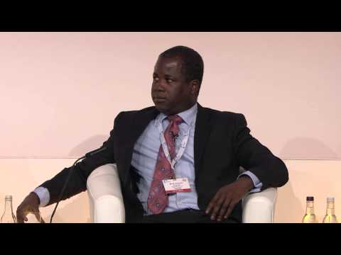 TGAIS 2014: Getting Africa Talking: Harnessing Africa's Booming Telecoms Market