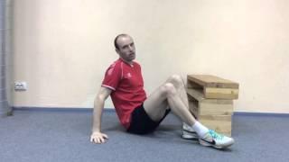 видео Что делать если болят ноги