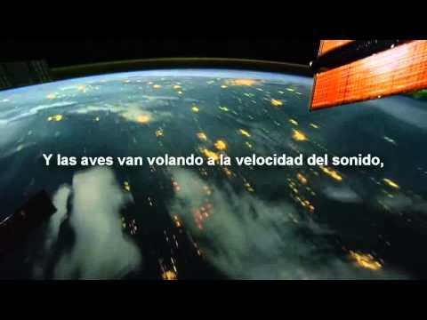 Coldplay  Speed Of Sound Subtitulada