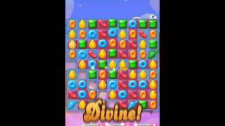 Candy Crush Jelly Saga Level 50 No Boosters