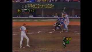 1989 西崎幸広 2 西崎幸広 検索動画 22