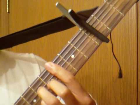 "How to play ""Ordinary People""-Cover by Passion"