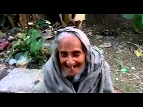 from Malik funny old indian woman