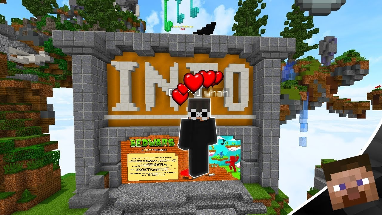 Getting An Account With Mvp And Badlion Cape For Free Hypixel Minecraft Server And Maps