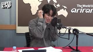 쿠기 (coogie) paid a visit to super k-pop! check out the live performances of his amazing song 'wifey (feat. changmo)' only on this video. arirang rad...