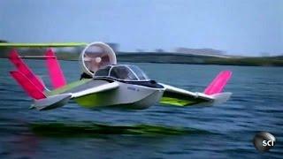 Hovercraft Meets Aircraft | World