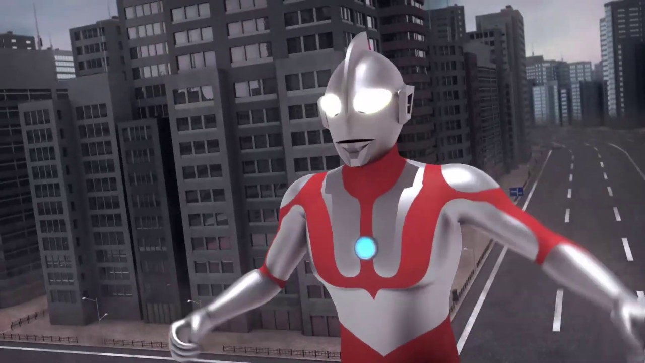 """Download """"Ultraman Fusion Fight"""" ! Game Intro Movie -Official-"""