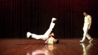 BreakingBeanz 5 - The BreakDance Crew - Beggin by Madcon