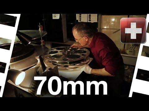 Kino+ Spezial | Dunkirk auf 70mm: So bereitet das Savoy Kino Hamburg die Spezialfassung vor