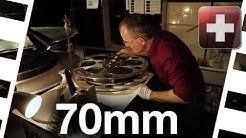 Kino+ Spezial   Dunkirk auf 70mm: So bereitet das Savoy Kino Hamburg die Spezialfassung vor