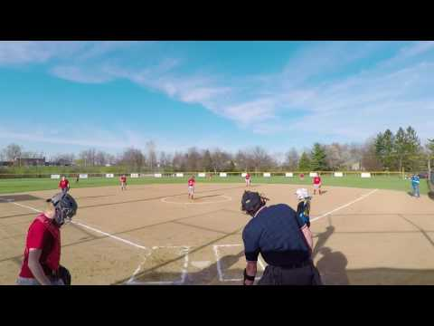 Ontario Gold vs Buckeye Central